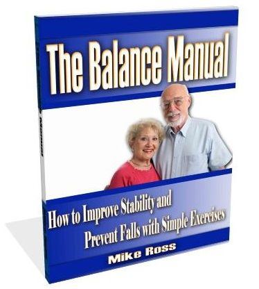 Prevent falls with The Balance Manual